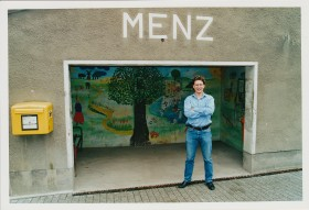 Mr. Menz in Menz