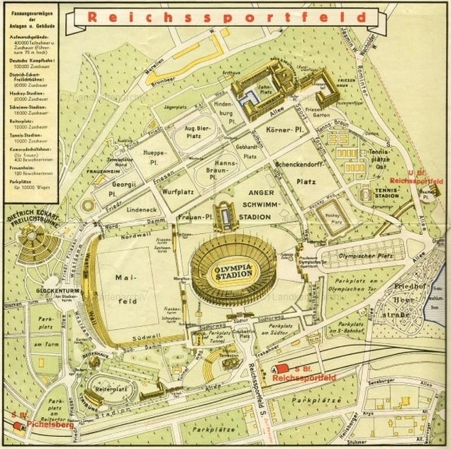 1936_Summer_Olympics_Reichssportfeld_map