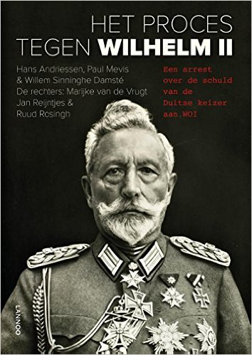 kaiser wilhelm ii finally tried for ww i war crimes acquitted on